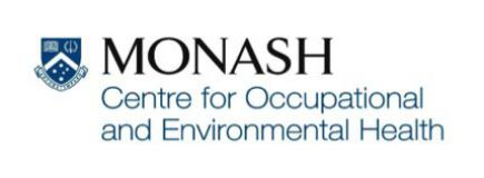 Monash University - School of Public Health and Preventive Medicine