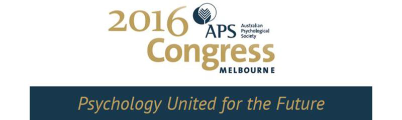 2016 APS Congress - Call for submissions