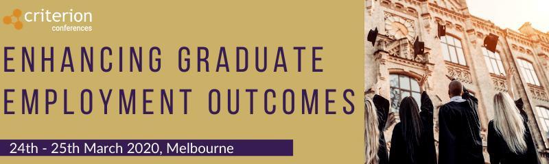 Enhancing Graduate Employment Outcomes